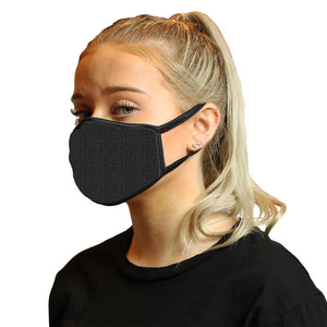 Hit the Road Cool Shield Face Mask