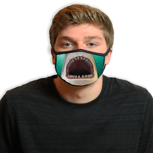 Jaws Cool Shield Face Mask