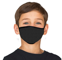 Kids Hit the Road Cool Shield Face Mask