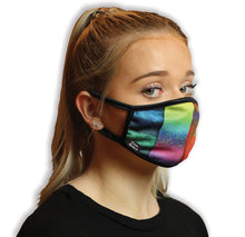 Love Knits Cool Shield Face Mask