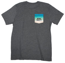 "Always ""Snarky"": ""Stay Salty"" Pocket T-shirt"