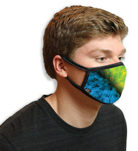 Structures Cool Shield Face Mask