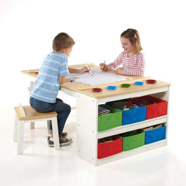 ... Arts And Crafts Center, By Guidecraft,Toddlers Buy Here