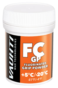 Grip Powder