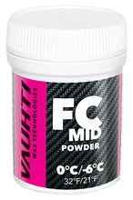 FC Mid Liquid - Previous Formula