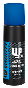 UF Cold Liquid Glide Wax