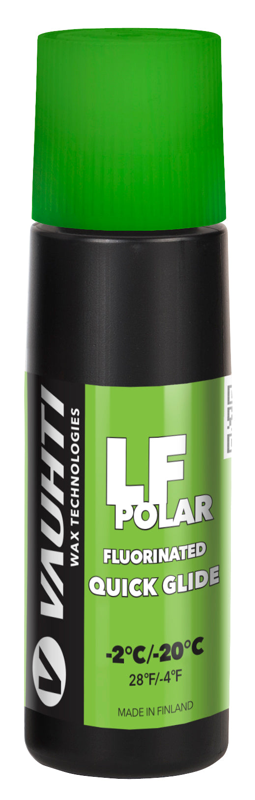 LF Polar Liquid Glide Wax