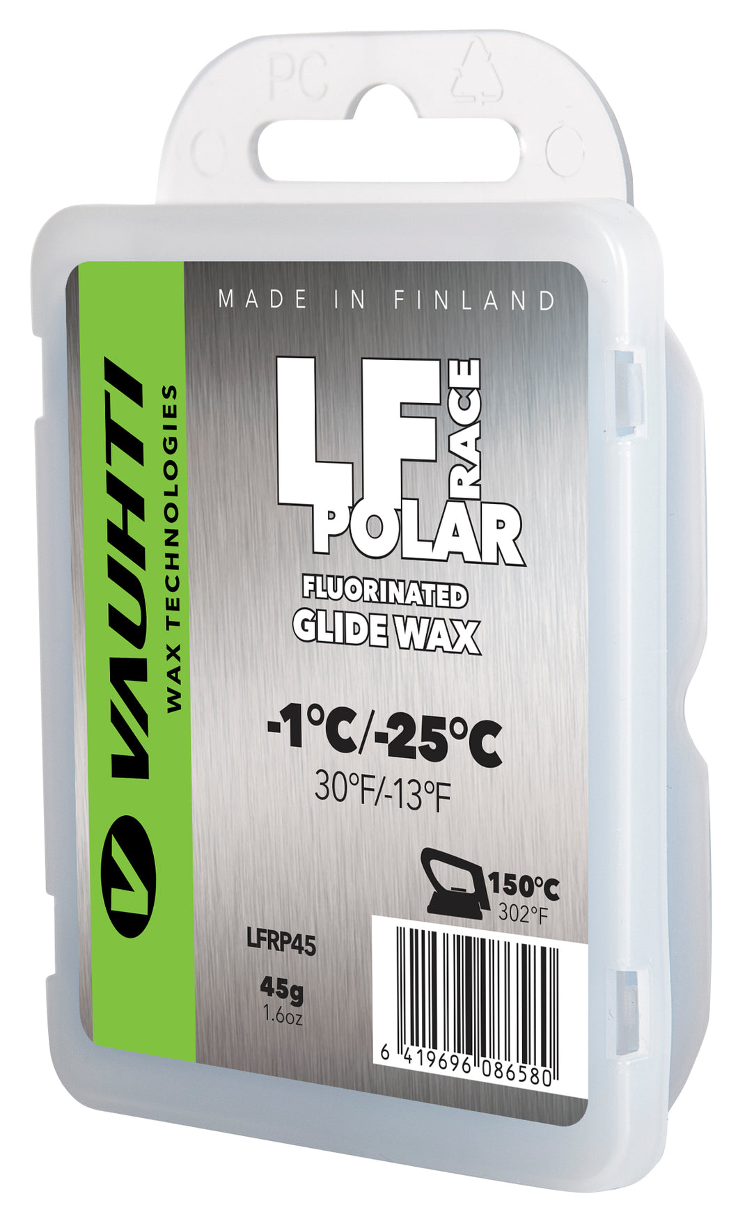 LF Race Polar Glide Wax