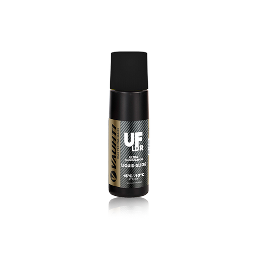 UF LDR Liquid Glide Wax