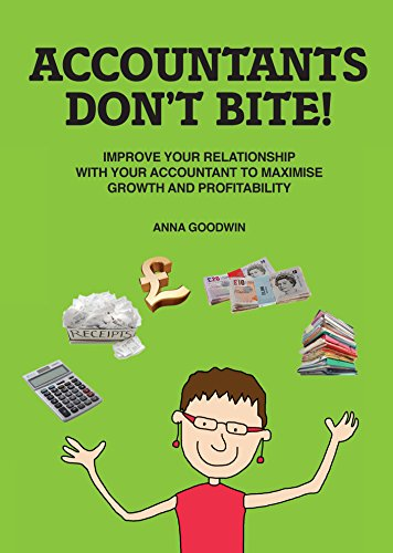 Anna Goodwin - Complete Book Set (5 Books)