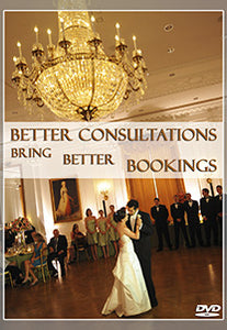Better Consultations Bring Better Bookings