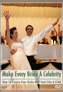 Make Every Bride A Celebrity