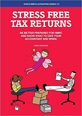 Stress Free Tax Returns