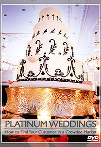 Platinum Weddings (DVD-04)