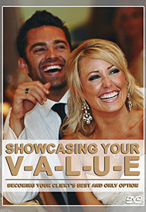 Showcasing Your V-A-L-U-E (DVD-06)