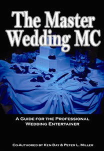 The Master Wedding MC