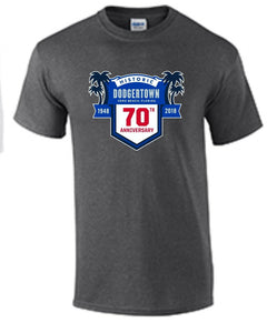 70th Anniversary T-shirt