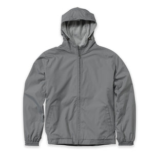 Historic Dodgertown Logo Hooded Jacket