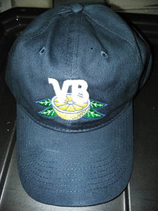 VERO BEACH DODGERS HAT
