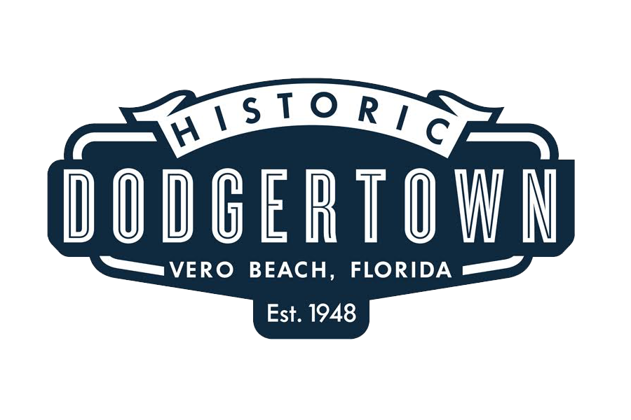 Historic Dodgertown Monument Patch