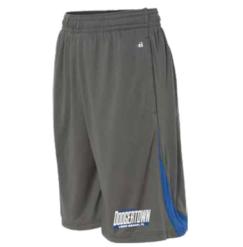Mens Historic Dodgertown Shorts