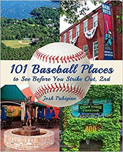 101 Baseball Places