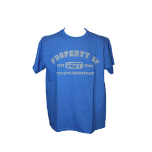 "Historic Dodgertown Youth ""Property"" Tee"