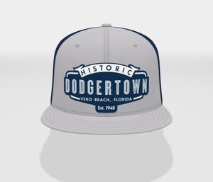 Dodgertown Monument Hat