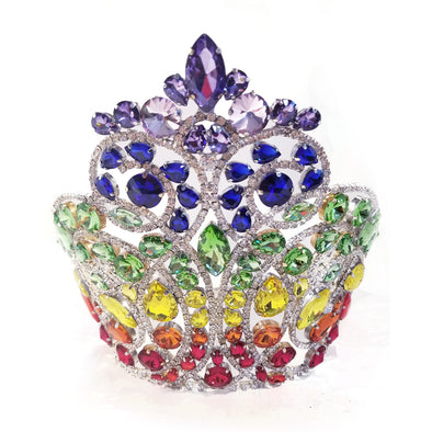 Embelish Crown- Reg Size