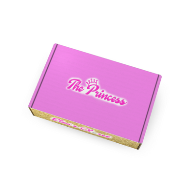 Princess Box