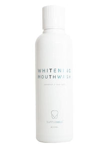 Coconut Sea Salt Mouthwash 600 mL