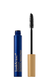 VolumeIntense Mascara (Black/Waterproof)