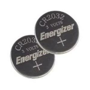 Beacon Batteries (packs of 2)
