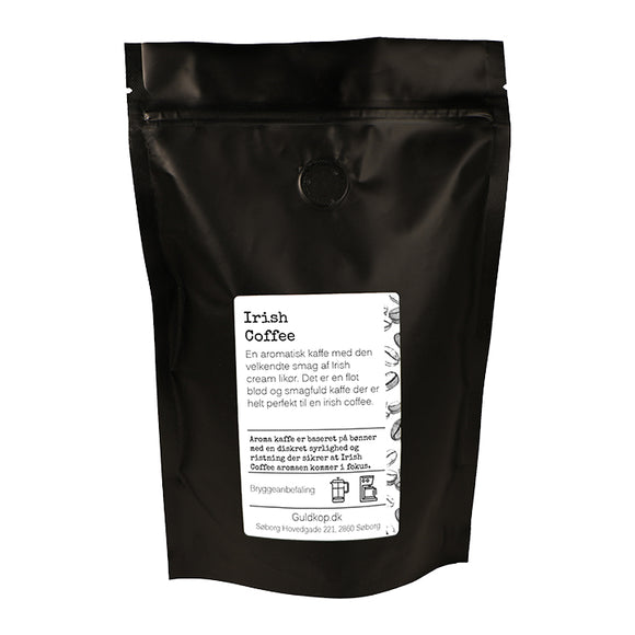 Irish Cream Kaffe - 250g
