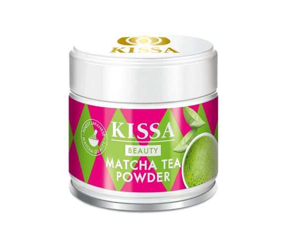KISSA Matcha Beauty
