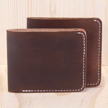 Bifold Wallet Size Comparison