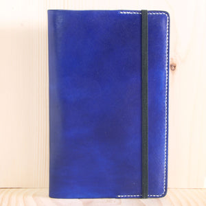 Large Moleskine Journal Cover - Ready to Ship