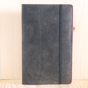 Large Moleskine Journal Cover