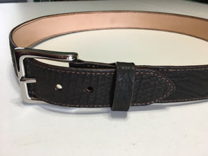 Sharkskin Belt