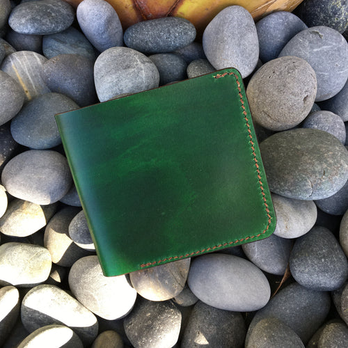 Kraken Wallet in Green