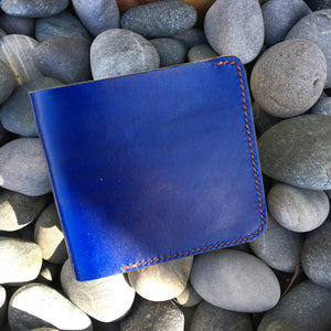 Kraken Wallet in Blue