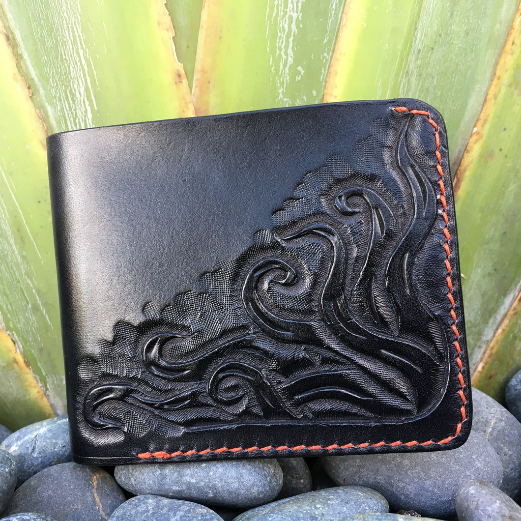 Nautilus Wallet with Tentacles