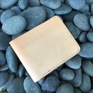 Nautilus Wallet in Natural