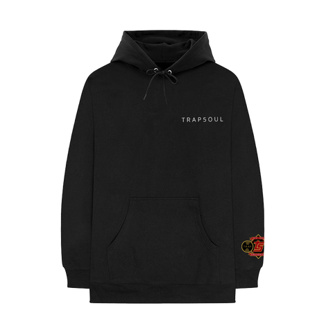 TRAP5OUL HOODIE