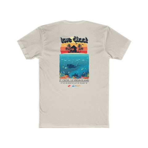 Men's Love Shack Tee