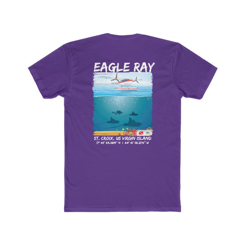 Men's Eagle Ray Tee