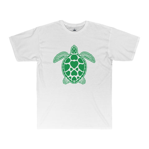 I Heart Sea Turtles Tee