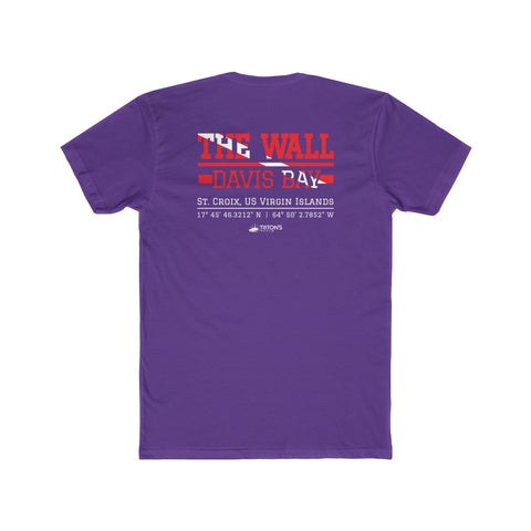 Men's Davis Bay Wall Tee