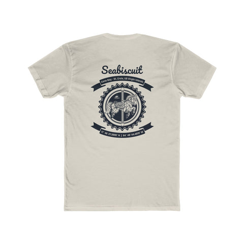 Men's Seabiscuit Tee