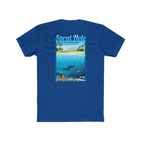 Men's Sprat Hole Tee